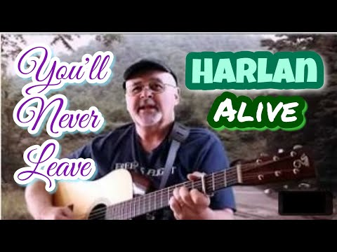 You'll Never Leave Harlan Alive (Cover)