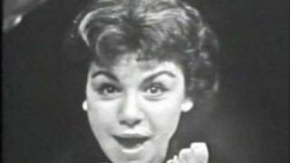 Annette Funicello - Tall Paul