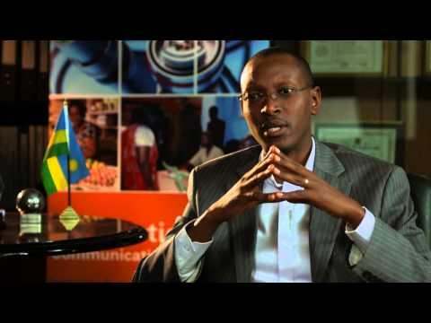 A snapshot of Rwanda's ICT in 2012
