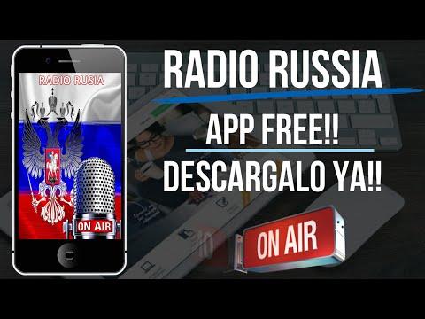 Radio Rusia Russia Radio