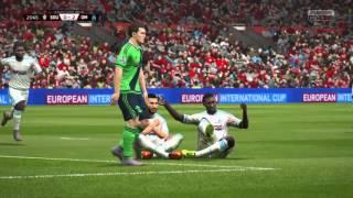 FIFA 16 coup franc