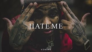 Kevin Gates ft. Future Type Beat ~ Hate Me (Prod. by MB13)