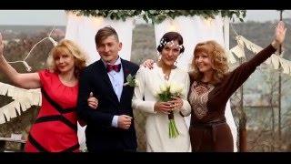 Клип Свадьба Саша и Оля