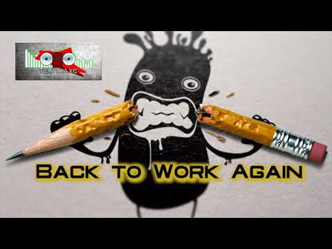 Back to Work Again - Comedy/Orchestra - Royalty Free Music