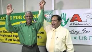 GUYANA ELECTION 2015 PREPARATIONS | CEEN News Indepth | May 4, 2015
