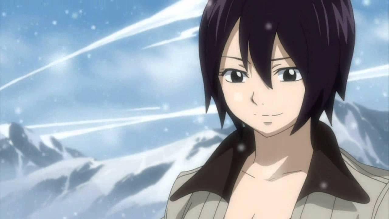 fairy tail shattered   gray fullbuster   amv  u1d34 u1d30720p