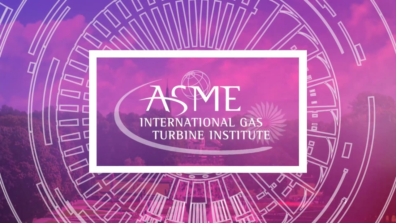 Asme Turbo Expo 2018 >> Asme Turbo Expo 2018 Heading To Norway