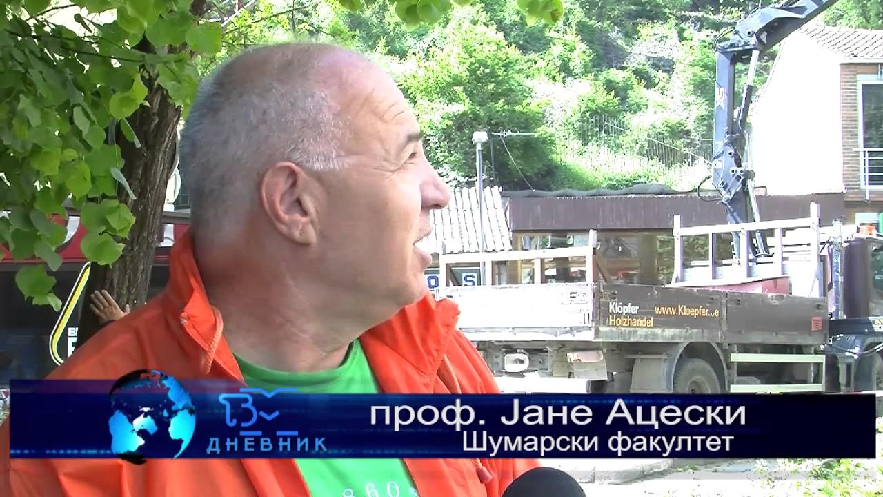 ТВМ Дневник   03 05 2017