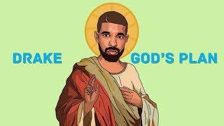 Baixar Como Cantar Gods Plan - Drake   Helder Cortez