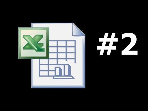 Функция ЕСЛИ в Excel. Сметная программа в Excel своими руками часть 2.
