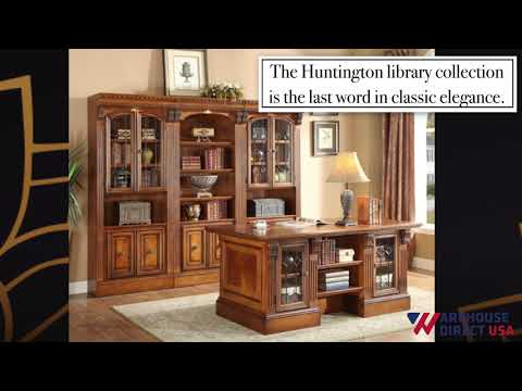 Parker House Huntington Collection By Warehouse Direct USA