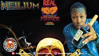 Neilium - Money Run The World (Raw) [Revenge Riddim] November 2018