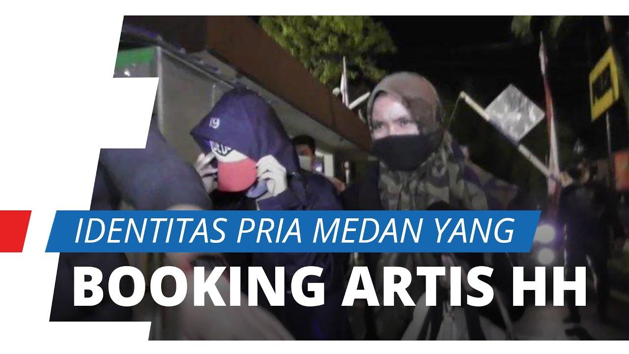 tarif booking artis hh adalah