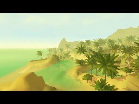 Tidal Tribe (PC)