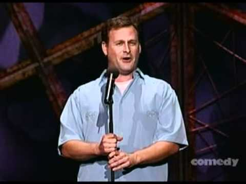 Dave Coulier Just For Laughs