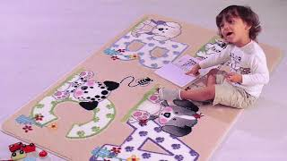 Healty Rugs For Babies & Kids