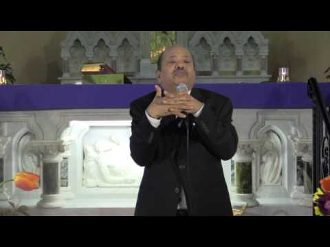 024-English Retreat In Ireland By Br Thomas Paul 9 To 12 April 2017
