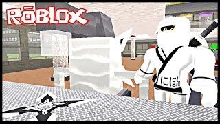Ninja Warrior Tycoon | Roblox