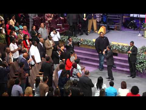 Kingdom Conference The Power of One