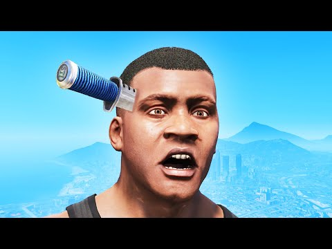 GTA 5 FAILS - #16 (GTA 5 Funny Moments...