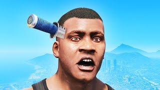 Video GTA 5 FAILS - #16 (GTA 5 Funny Moments Compilation) download MP3, 3GP, MP4, WEBM, AVI, FLV Juli 2018