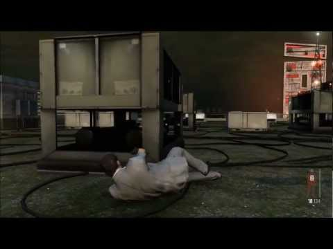 Max Payne 3: Assault on Physics Montage