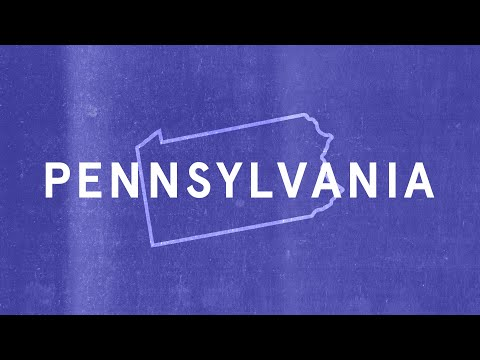 Matthew Mole - Pennsylvania [Official Audio]