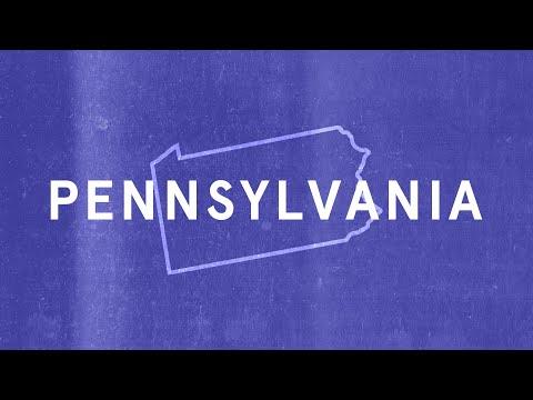Matthew Mole – Pennsylvania
