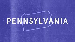 Matthew Mole - Pennsylvania [Official Audio]