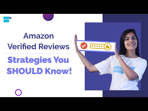 6 Strategies You SHOULD Know to Get More Amazon Verified Reviews 🚀🚀 in 2020
