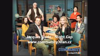 Night Cap - Jacques Slade