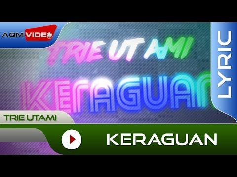 Trie Utami - Keraguan (Remastered Original '87 Rec.) | Lyric Video