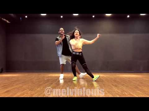 Proper Patola Hot Dance | Sana Khan Ft.Melvin Louis