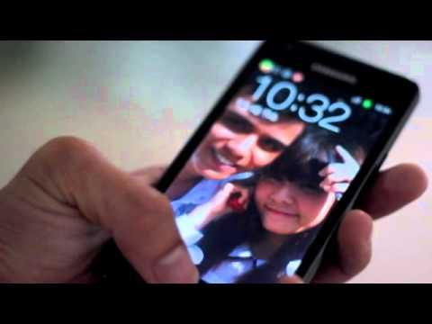 [TVC30s] Quảng cáo điện thoại Samsum Galaxy S2