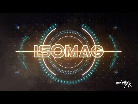 Isomag Bearing Isolators