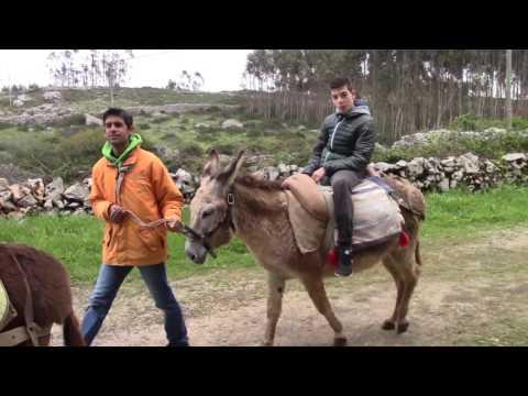 Immersion Linguistique Portugal   avril 2016