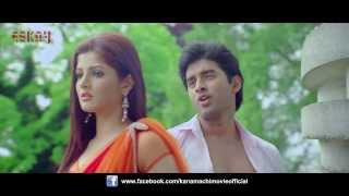 Beporoa Mone (HD Song-Kolkata Bangla Film-Kanamachi 2013)