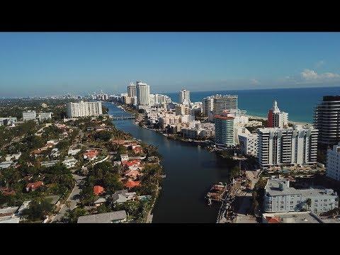 Life in a sea-level rise hotspot