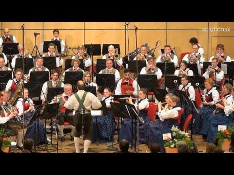 Spiriti - Thomas Doss; Musikkapelle Peter Mayr Pfeffersberg