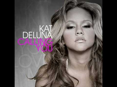 Calling You Karaoke (Instrumental) Kat DeLuna
