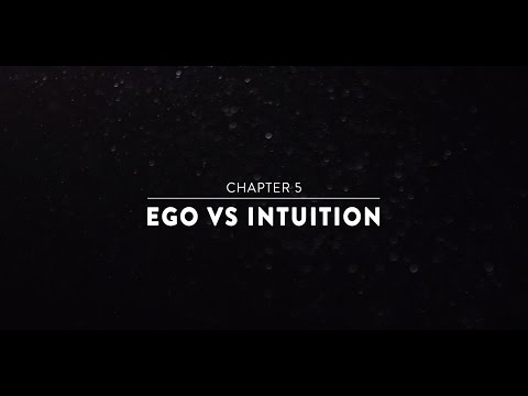 Five Critical Mistakes // Ego VS Intuition