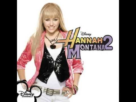 Hannah Montana - G.N.O (Girl's Night Out)