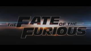 Fate of Furious Trailer Song [High Quality] [Fast and Furious 8 Official]