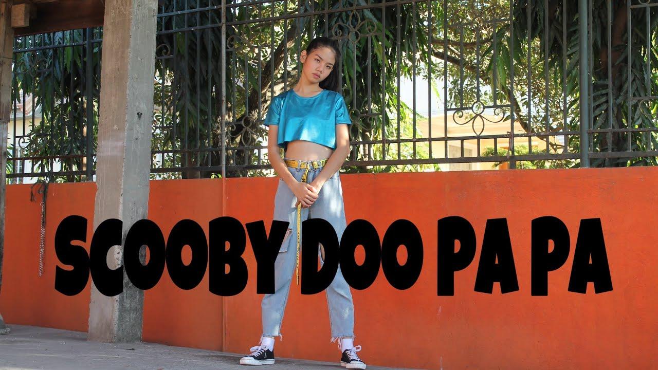 Scooby Doo Pa Pa - DJ kass | Ankit Sati Choreography Dance Cover | Jamaica Galang