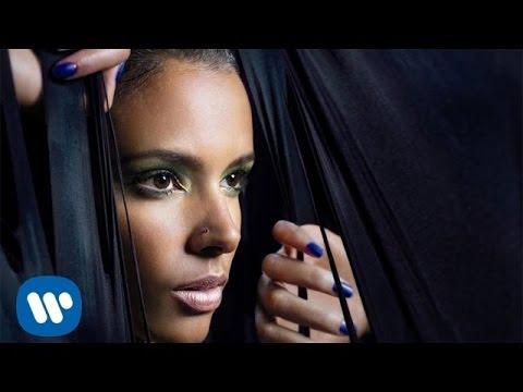Shy'm - À l'abri feat. K-Maro (Audio officiel)