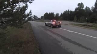 Сравнение тормозов авто и мото(скутер)