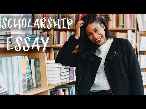 How to write essays writing format a scholarships