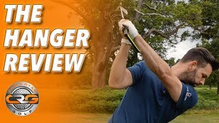 'THE HANGER' PRODUCT REVIEW