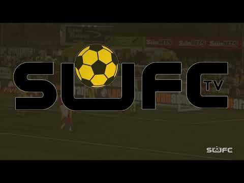 Sutton Halifax Goals And Highlights