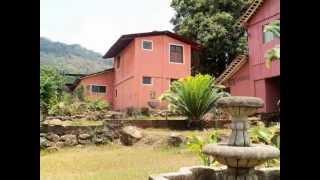 Hacienda Bella Vista---Chinandega.